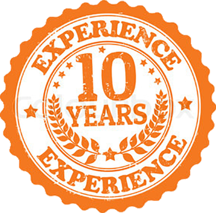 10-years-experience